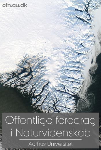 Foredrag: Grønlands indlandsis_poster