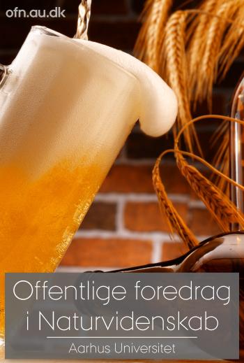 Foredrag: Smagen af øl_poster