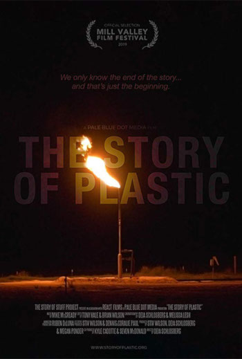 The story of Plastic i Biffen_poster