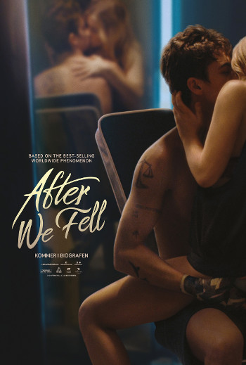 After We Fell_poster