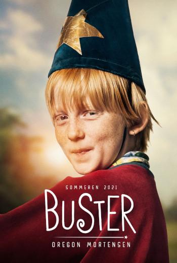 BUSTER Oregon Mortensen_poster