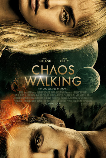 Chaos Walking_poster