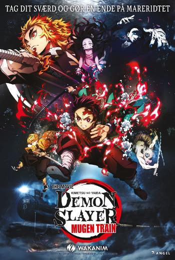 Demon Slayer: Mugen Train_poster