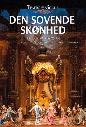 OperaKino - DEN SOVENDE SKØNHED (2020)_poster