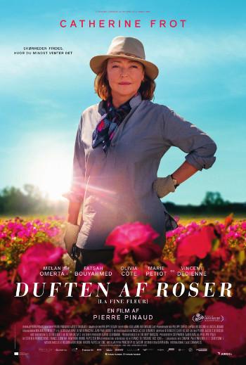 Duften af roser_poster