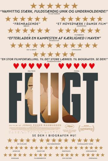 Flugt_poster