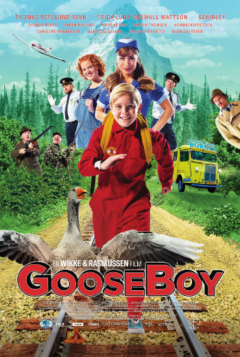 Gooseboy_poster