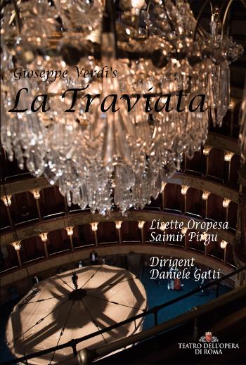 OperaKino 21/22 - La traviata, Rom - oktober_poster