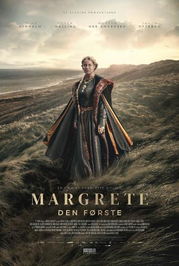 Margrete den Første_poster