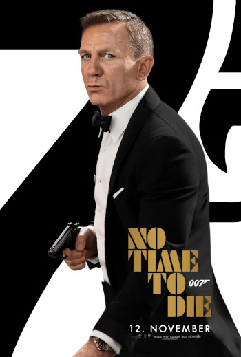 No Time to Die_poster