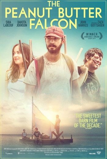 The Peanut Butter Falcon_poster