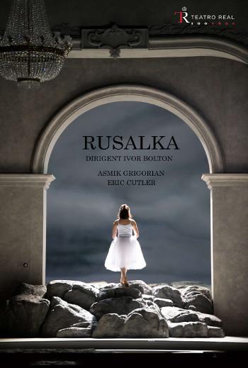 OperaKino 21/22 - Rusalka, Madrid  - oktober_poster