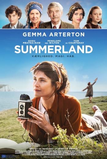 Summerland_poster