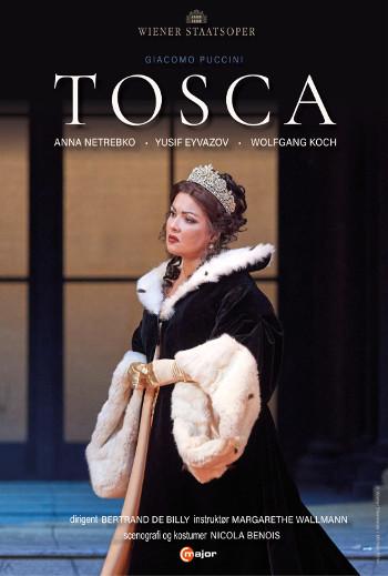 OperaKino 21/22 - Tosca, Wien - september_poster