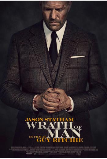 Wrath of Man_poster