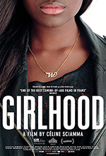 Girlhood - Sciamma - CIN