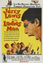 The Ladies Man - Cahiers - CIN
