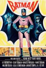 Batman - Tegneseriefilm - CIN