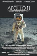 Apollo 11: First Steps Edition - Uden undertekster