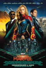 Captain Marvel IMAX 3D