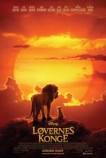 Løvernes Konge - 3D - Med Dansk tale