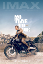 No Time to Die 2D IMAX