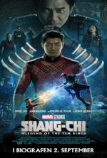 Shang-Chi and the Legend of the Ten Rings - MARVEL