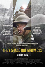 They Shall Not Grow Old - 3D - uden undertekster