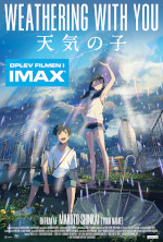 Weathering With You 2D IMAX