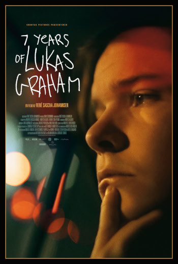 7 Years of Lukas Graham_poster