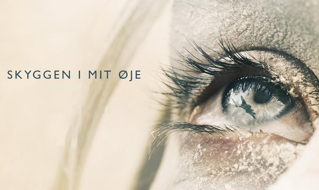 Skyggen i mit øje_poster