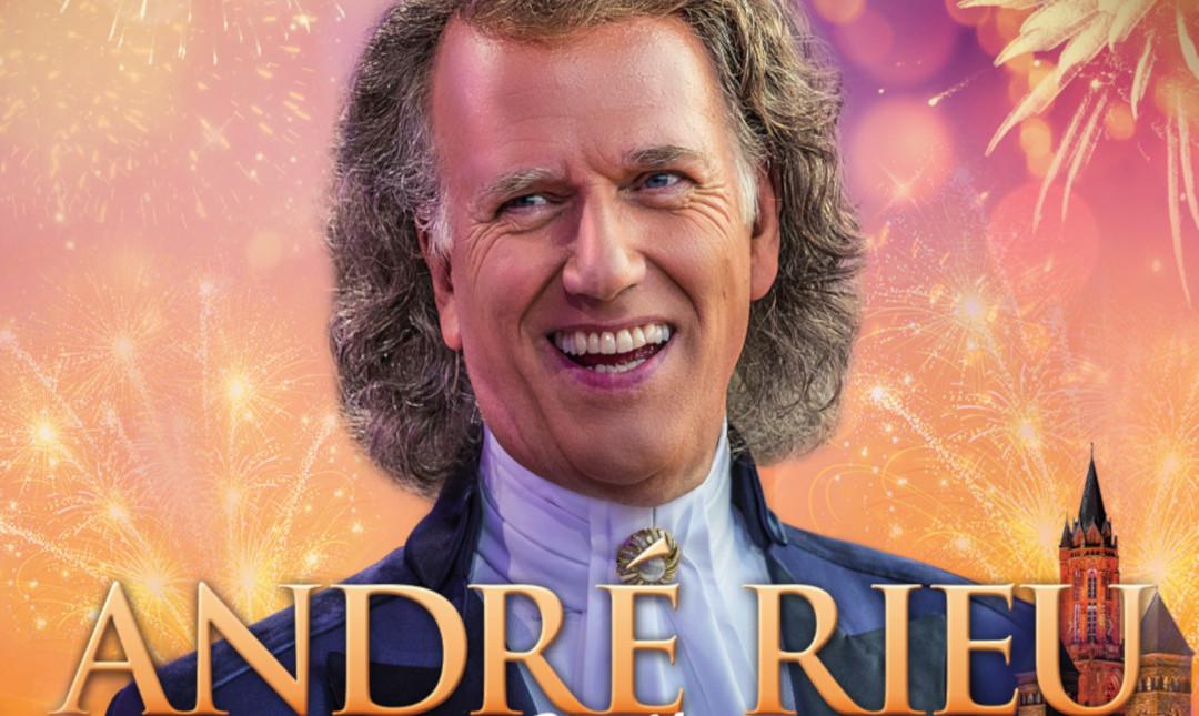 André Rieu 2020 Maastricht Concert: Happy Together_slide_poster