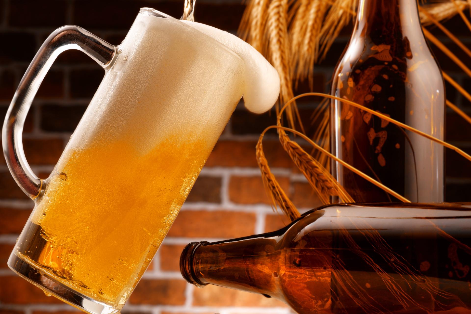 Foredrag: Smagen af øl_slide_poster