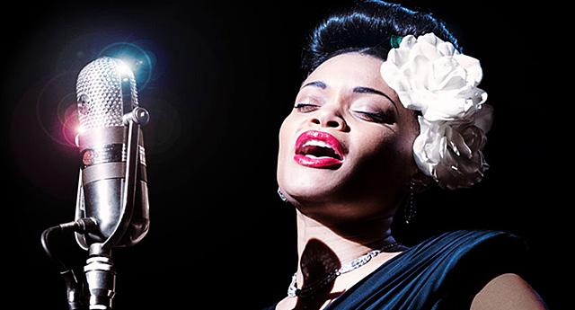 The United States vs. Billie Holiday_slide_poster