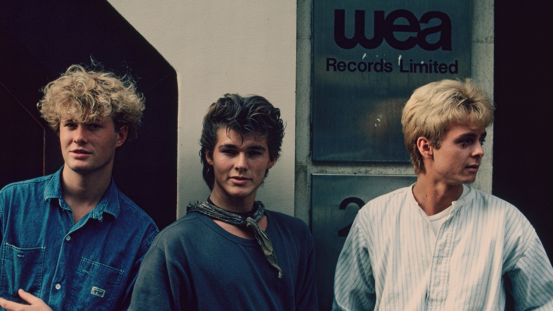 a-ha the movie_slide_poster