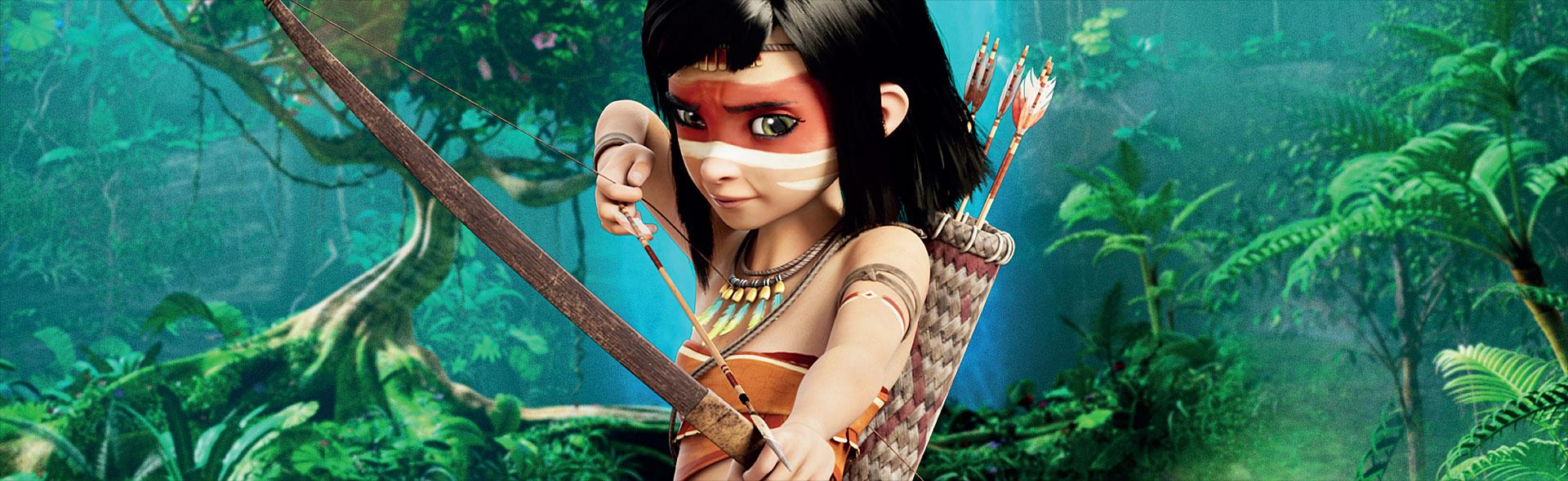 Ainbo - Amazonas vogter_slide_poster