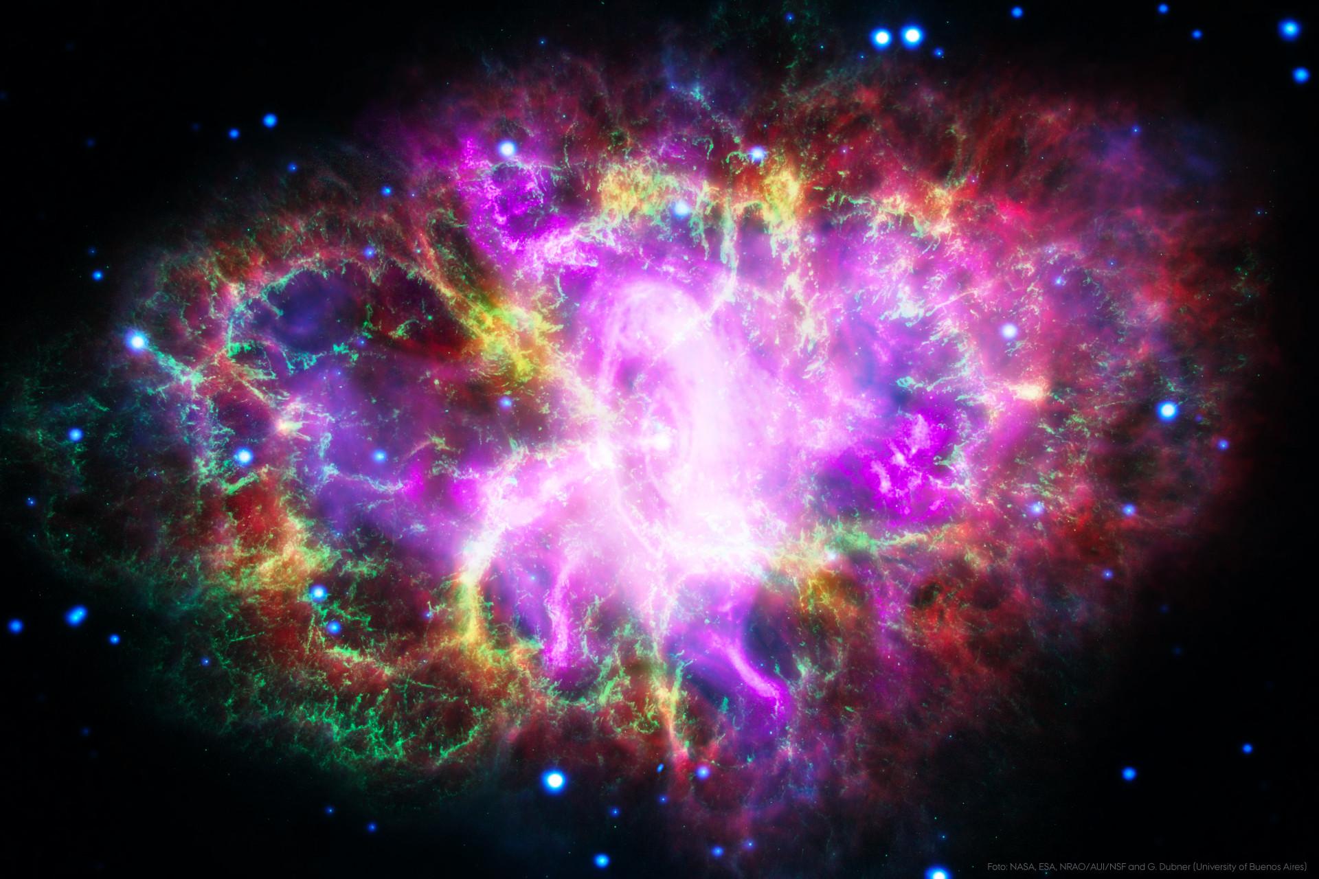 Foredrag: Big Bang og det usynlige univers_slide_poster