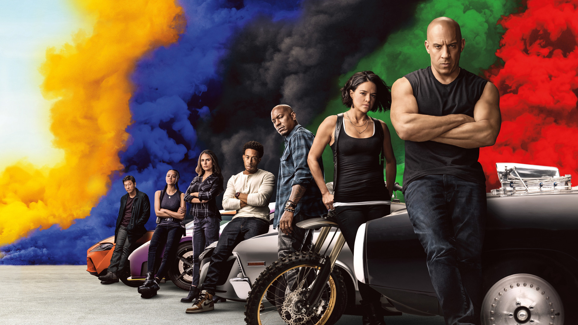 Fast & Furious 9_slide_poster