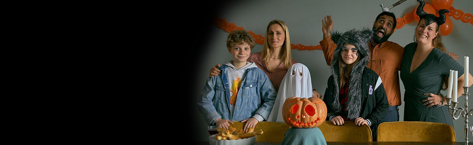 Forsvundet til Halloween_slide_poster
