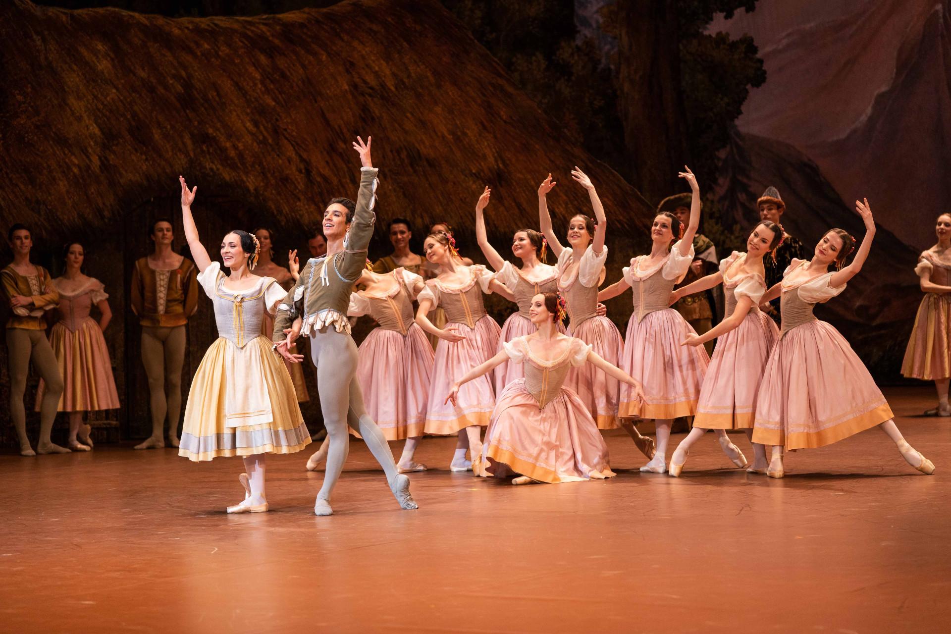 Operakino - Ballet: GISELLE (2020/2021)_slide_poster