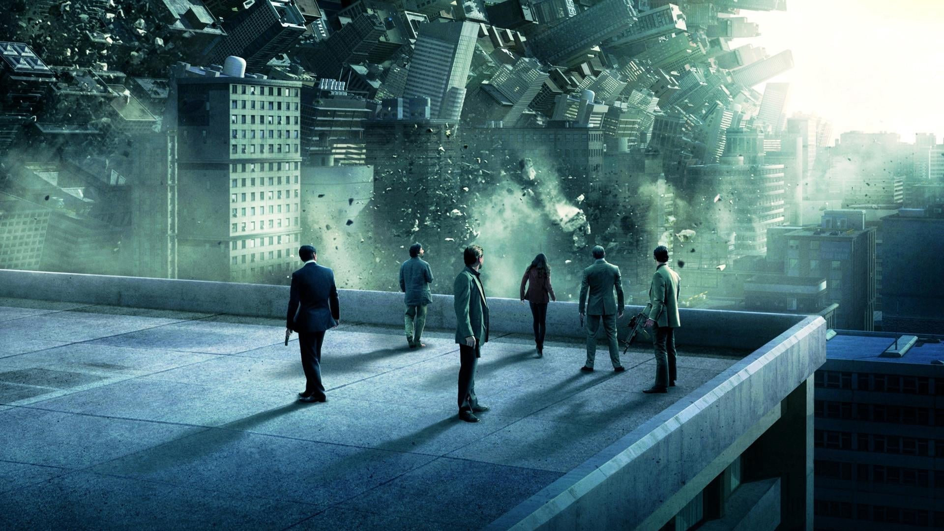 INCEPTION 10th Anniversary_slide_poster