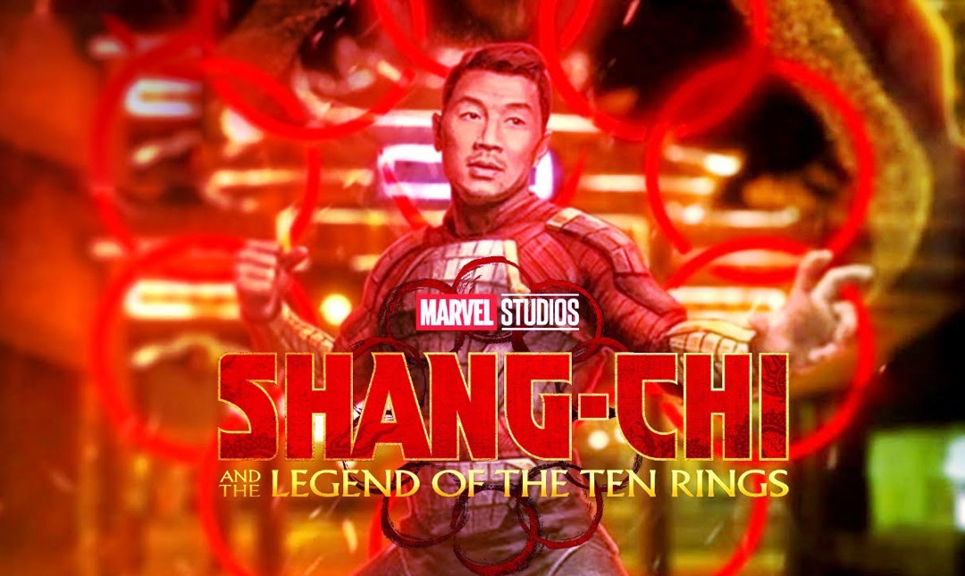 Shang-Chi and the Legend of the Ten Rings - MARVEL_slide_poster