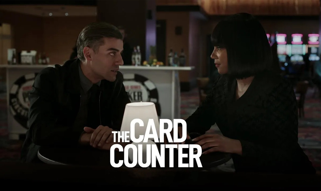 The Card Counter_slide_poster