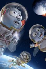 Flyv mig til månen 3D (Li sal) - Uden undertekster