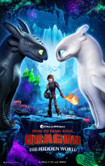 How to train your dragon 3 – org. version