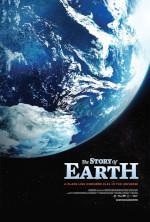 Jordens historie