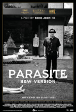 Parasite B/W - English subtitles