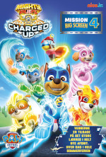 Paw Patrol: Mission Big Screen 4