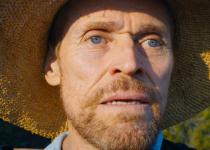 Van Gogh - Ved evighedens port