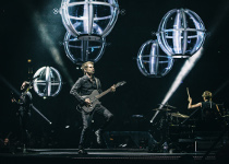 Muse Drones World Tour (uden undertekster)